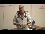 Университет Синергия- мастер-класс Владимир Пирожков