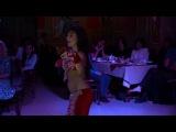 Анастасия Филиппова - вечеринка ШАДЭ 8 дек 2013